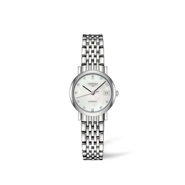 L43094876 — The Longines Elegant Collection 25mm Automatic