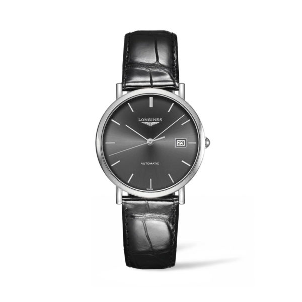 L48104722 — The Longines Elegant Collection 37mm Automatic