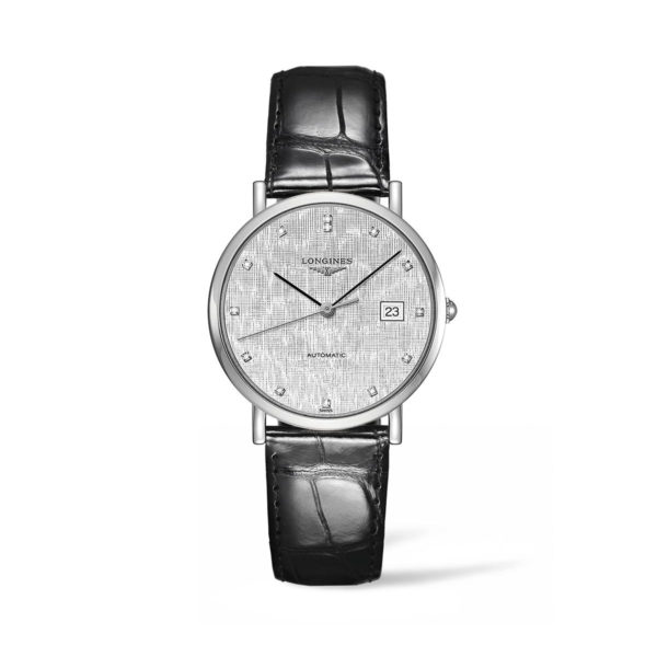 L48104772 — The Longines Elegant Collection 37mm Automatic