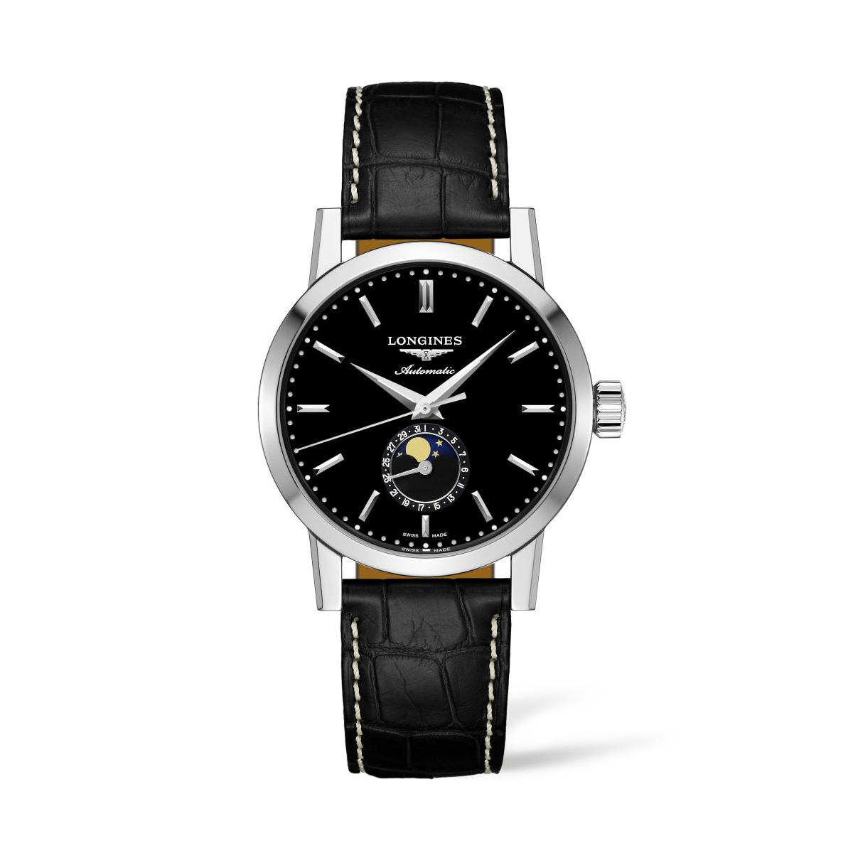 L48264520 — The Longines 1832 40mm Automatic