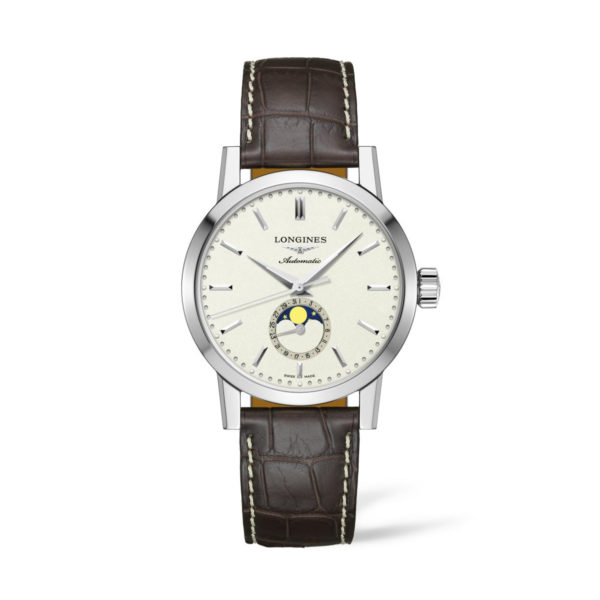 L48264922 — The Longines 1832 40mm Automatic
