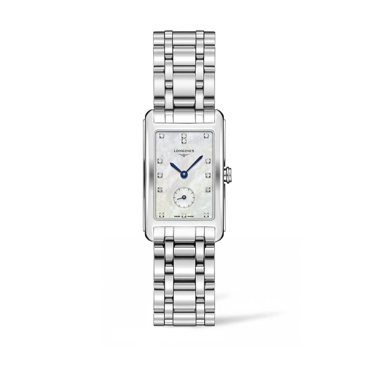 L55124876 — Longines DolceVita 23mm Stainless Steel