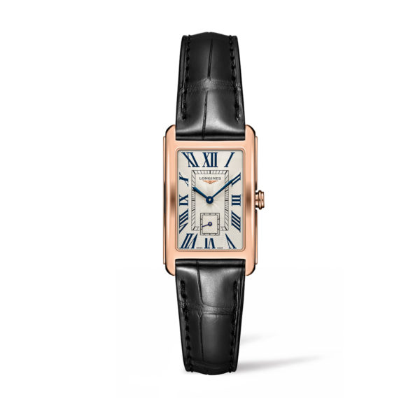 L55128710 — Longines DolceVita 23mm Gold 18K