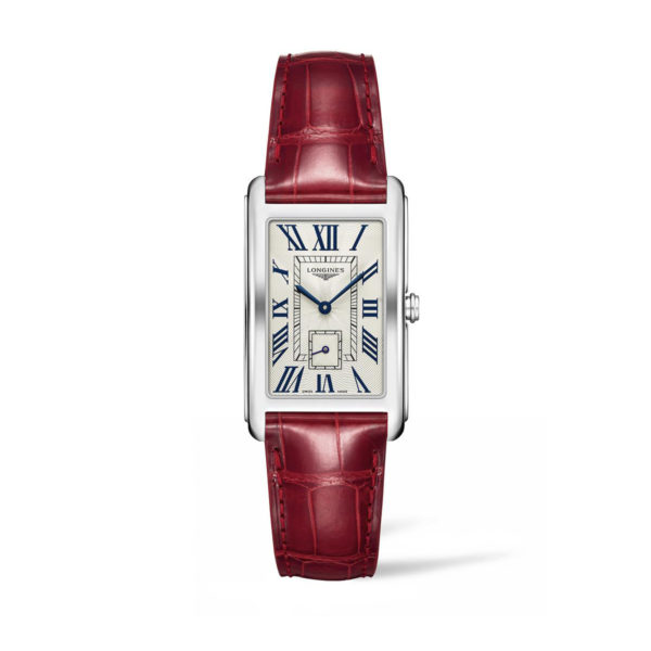 L57554715 — Longines DolceVita 26mm Stainless Steel