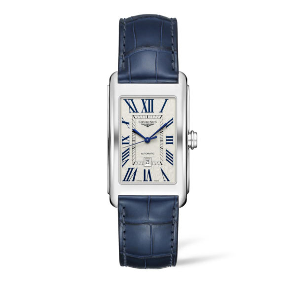 L57674719 — Longines DolceVita 28mm Automatic