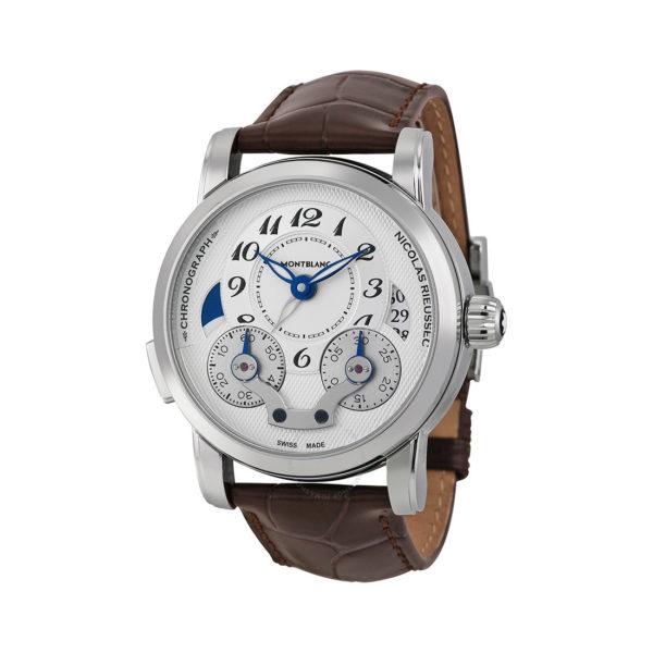 106487 — Montblanc Nicolas Rieussec Automatic Chronograph