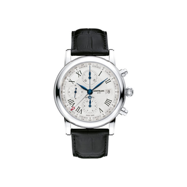 107113 — Montblanc Star Chronograph Utc Automatic
