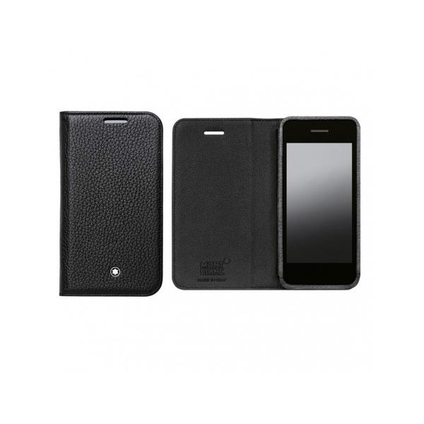 111133 — Montblanc Meisterstuck Soft Grain Phone Case