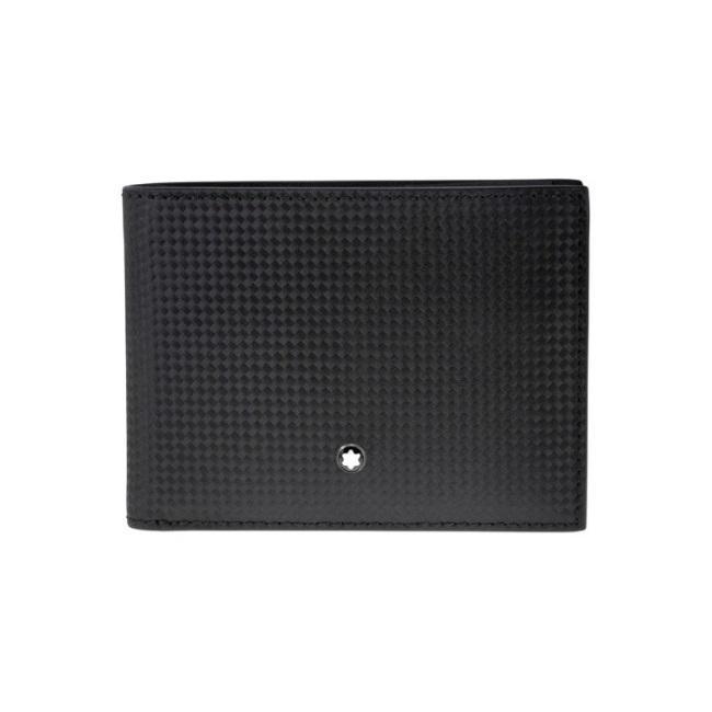 111143 — Montblanc Extreme Wallet 6Cc Black
