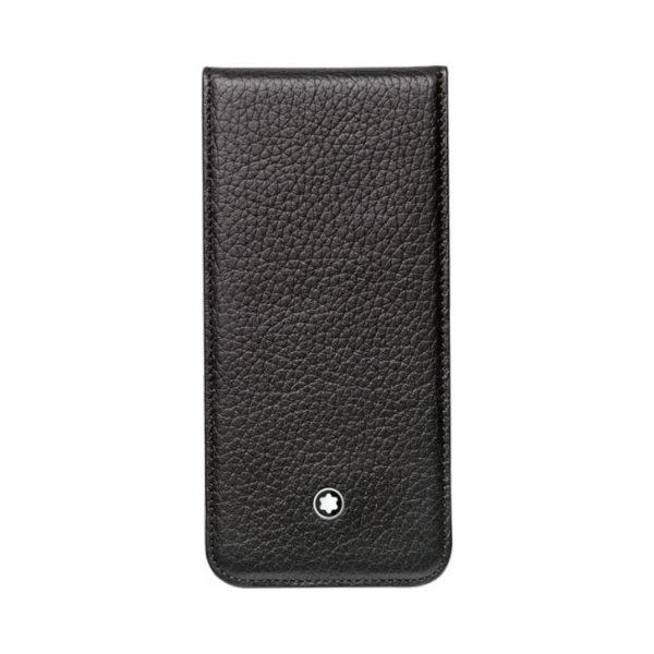 111235 — Montblanc Meisterstuck Soft Grain Phone Case
