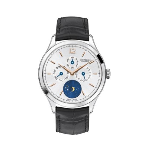 112536 — Montblanc Montblanc Heritage Chronometerie Quantieme Annual Vasco Dagama