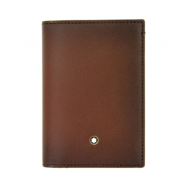 113167 — Montblanc Mst Sel Sfumato Bch Brown