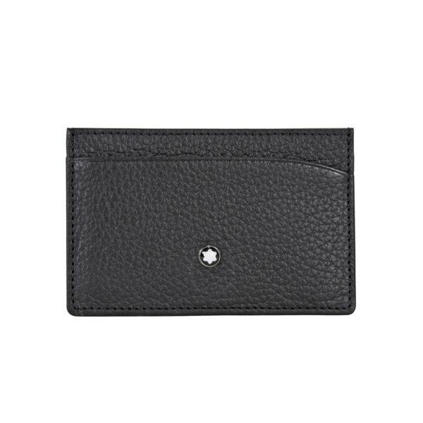 114472 — Montblanc Montblanc Misterstuck 3Cc Pocket Holder
