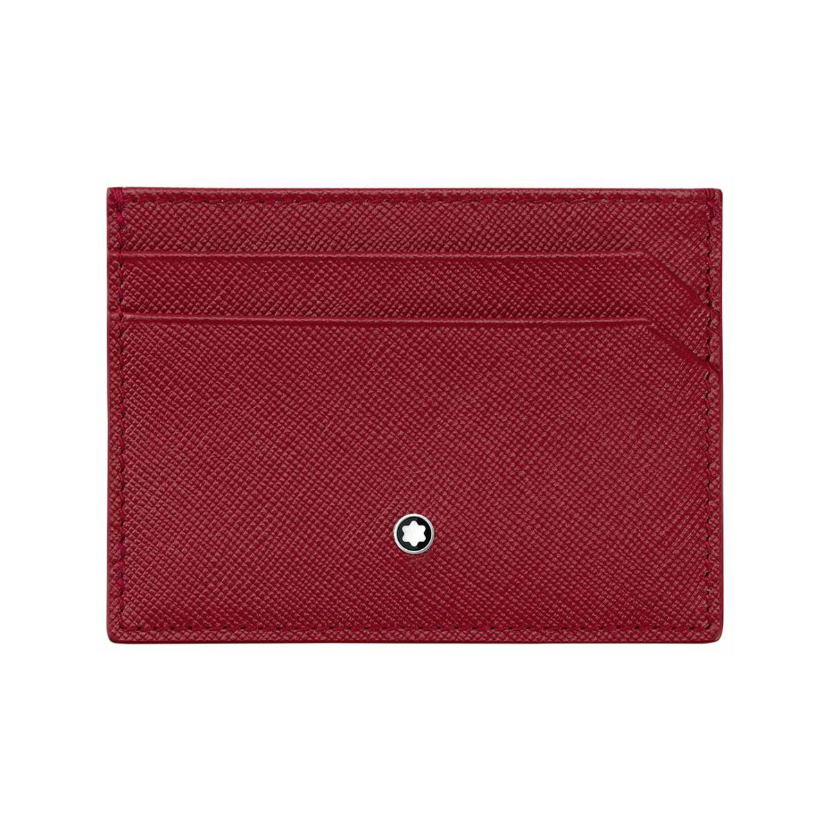 115849 — Montblanc Mb Sartorial Pocket 5Cc Red