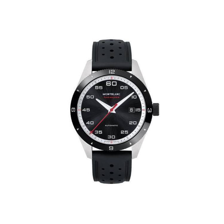 116059 — Montblanc Mb Timerwalker Automatic Date