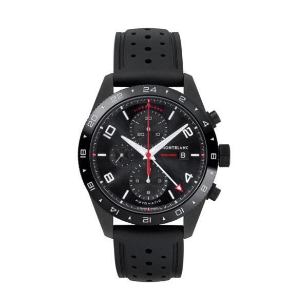 116101 — Montblanc Mb Timewalker Chronograph Utc