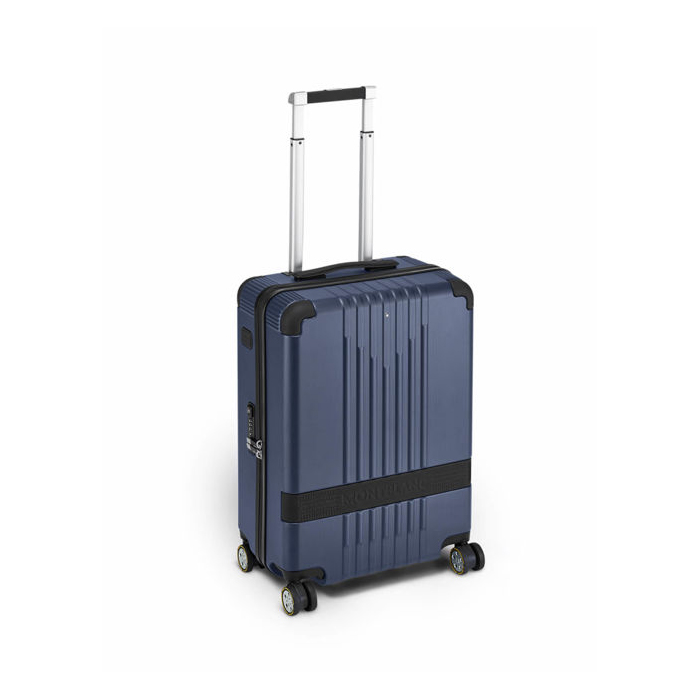 118897 — Montblanc #My4810 Trolley Cabin Blue P