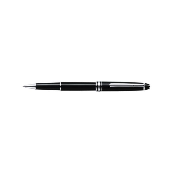 2865 — Montblanc Meisterstuck Platinum Coated Classique Roller Ball